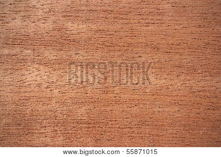 Tiama Wood Surface - Horizontal Lines