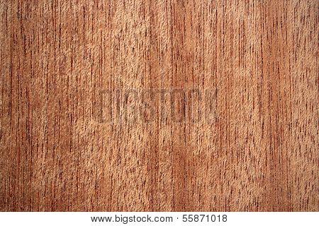 Tiama Wood Surface - Vertical Lines