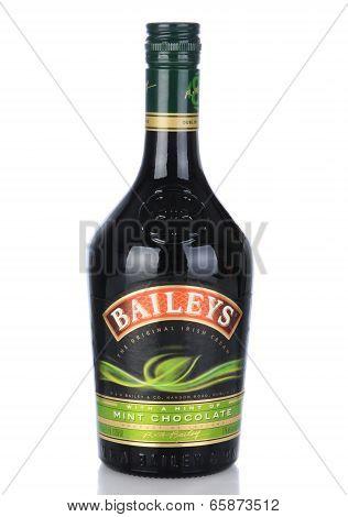 Baileys Mint Chocolate Irish Cream Liqueur