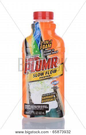 Liquid-plumr Slow Flow Fighter