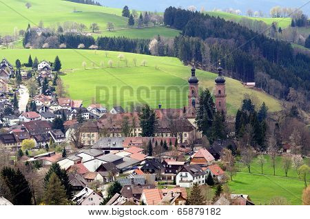 St. Peter in the Black Forest