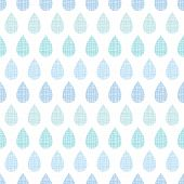 vector abstract textile blue rain drops stripes seamless pattern background poster