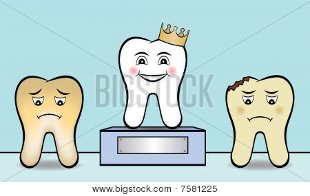 Clean Tooth Wins Award