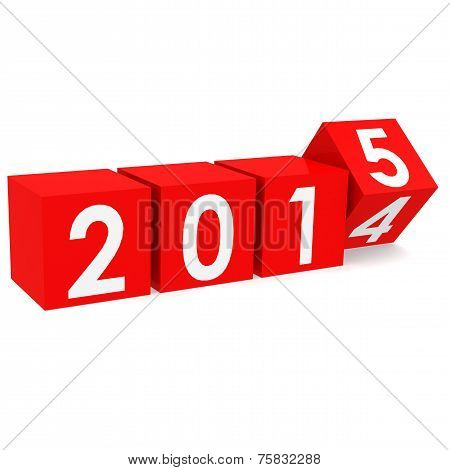 Year 2015 Buzzword