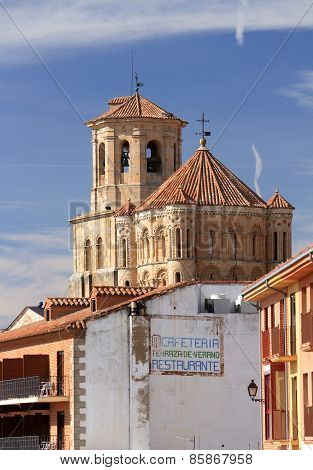Santa Maria la Mayor in Toro