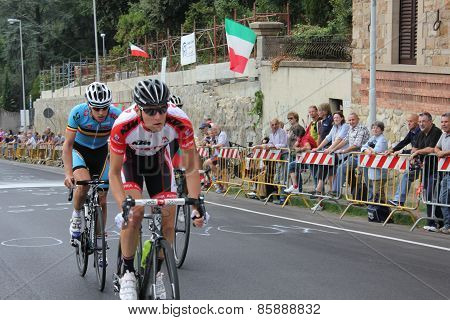 Uci Road World Championships 2013