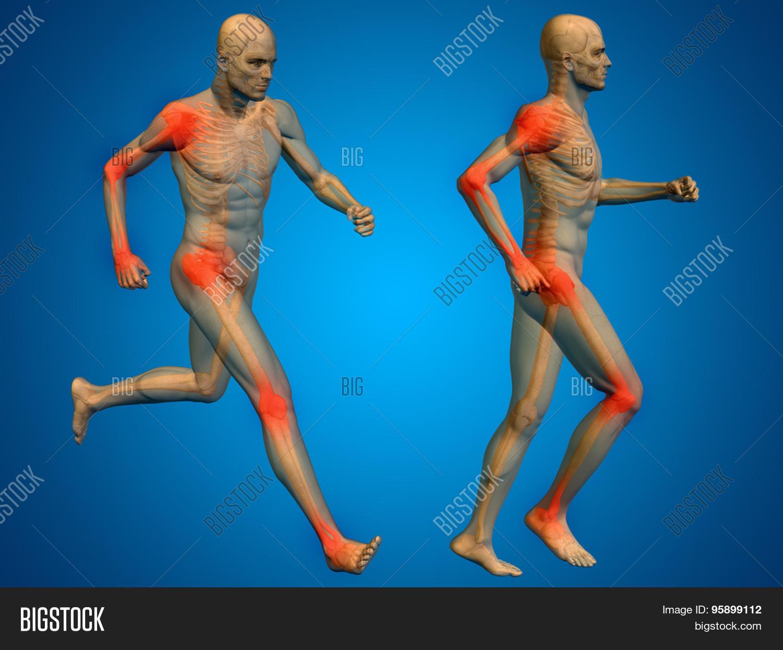 Concept Conceptual 3d Human Man Image Photo Bigstock