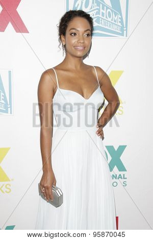 SAN DIEGO - JUL 10:  Lyndie Greenwood at the 20th Century Fox Party Comic-Con Party at the Andaz Hotel on July 10, 2015 in San Diego, CA