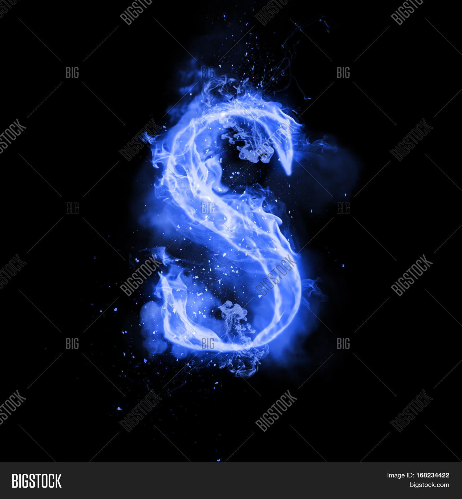 Fervent images illustrations vectors fervent stock photos fire letter s of burning blue flame flaming burn font or bonfire alphabet text with buycottarizona