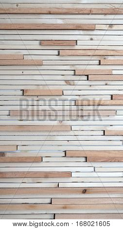 Wooden boards background. Wood panels pattern, abstract backdrop.