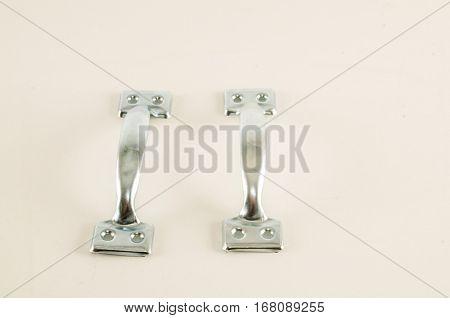 Metal Case Handle