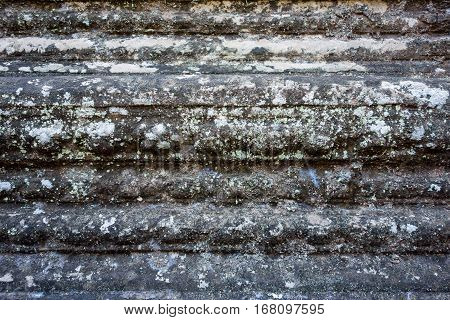 background and rough abstract texture of an old stone surface