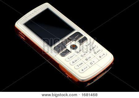 Moderm Mobile Phone