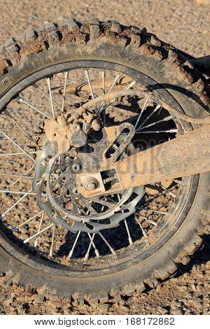 Wheel Motorcycle