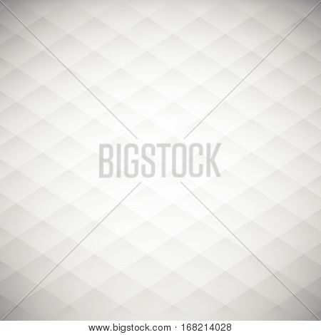 Abstract Squares Tabulate And Gray Background Vector