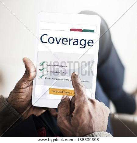 Agreement Coverage Concept