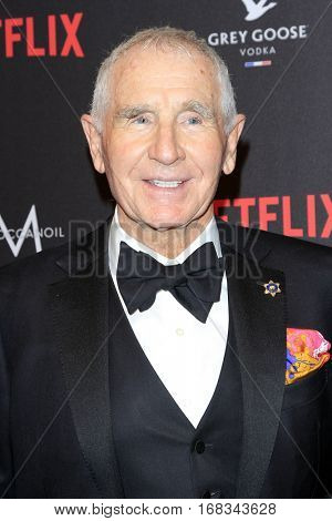 LOS ANGELES - JAN 8:  Frederic Prinz von Anhalt at the Weinstein And Netflix Golden Globes After Party at Beverly Hilton Hotel Adjacent on January 8, 2017 in Beverly Hills, CA