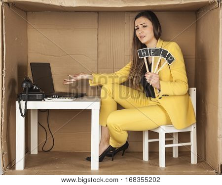 Intern Does Not Know How To Operate The Software Asks For Help