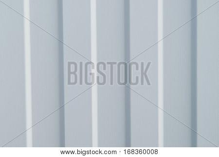 The Metal Profile