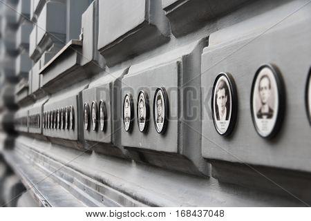 Budapest Terror House