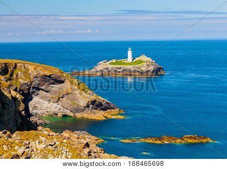 The Knavocks Godrevy Cornwall England