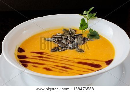 Soup Squash Soup Pumpkin Soup Butternut Squash Soup Food