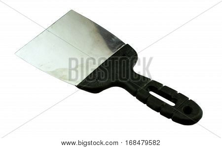 Spatula For Puttying And Other Construction Work