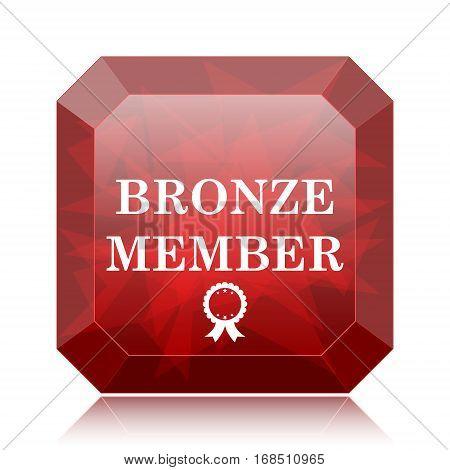 Bronze Member Icon