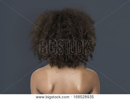 Young Boy Bare Back Shoot