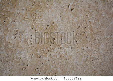 texture polished tiles travertine, natural stone, texture of the stone