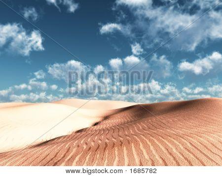 Soft Dunes