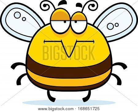 Bored Little Bee