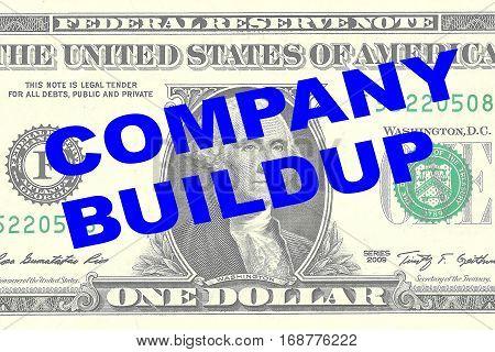 Company Buildup Concept