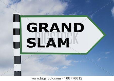 Grand Slam Concept
