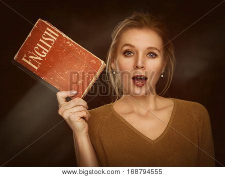 Study English Language Concept