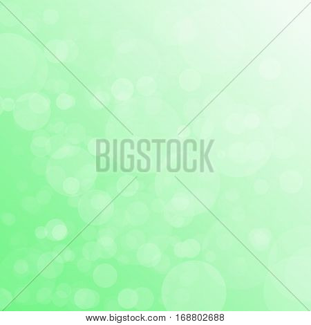 Beautiful and colorful of abstract bokeh texture background.
