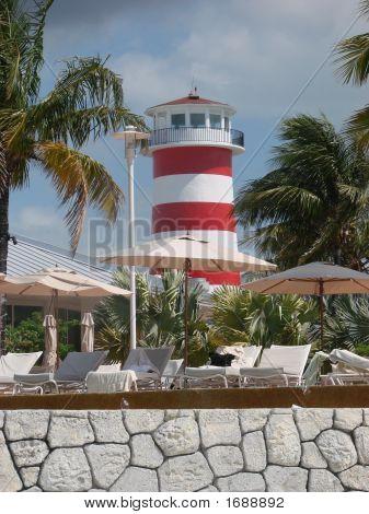 Freeport Lighthouse Grand Bahama