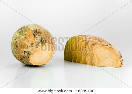 Yellow Turnip
