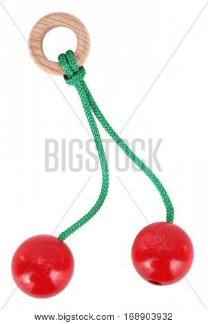 Clackers vintage toys