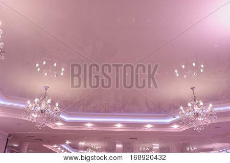 Retro Ceiling Lamps