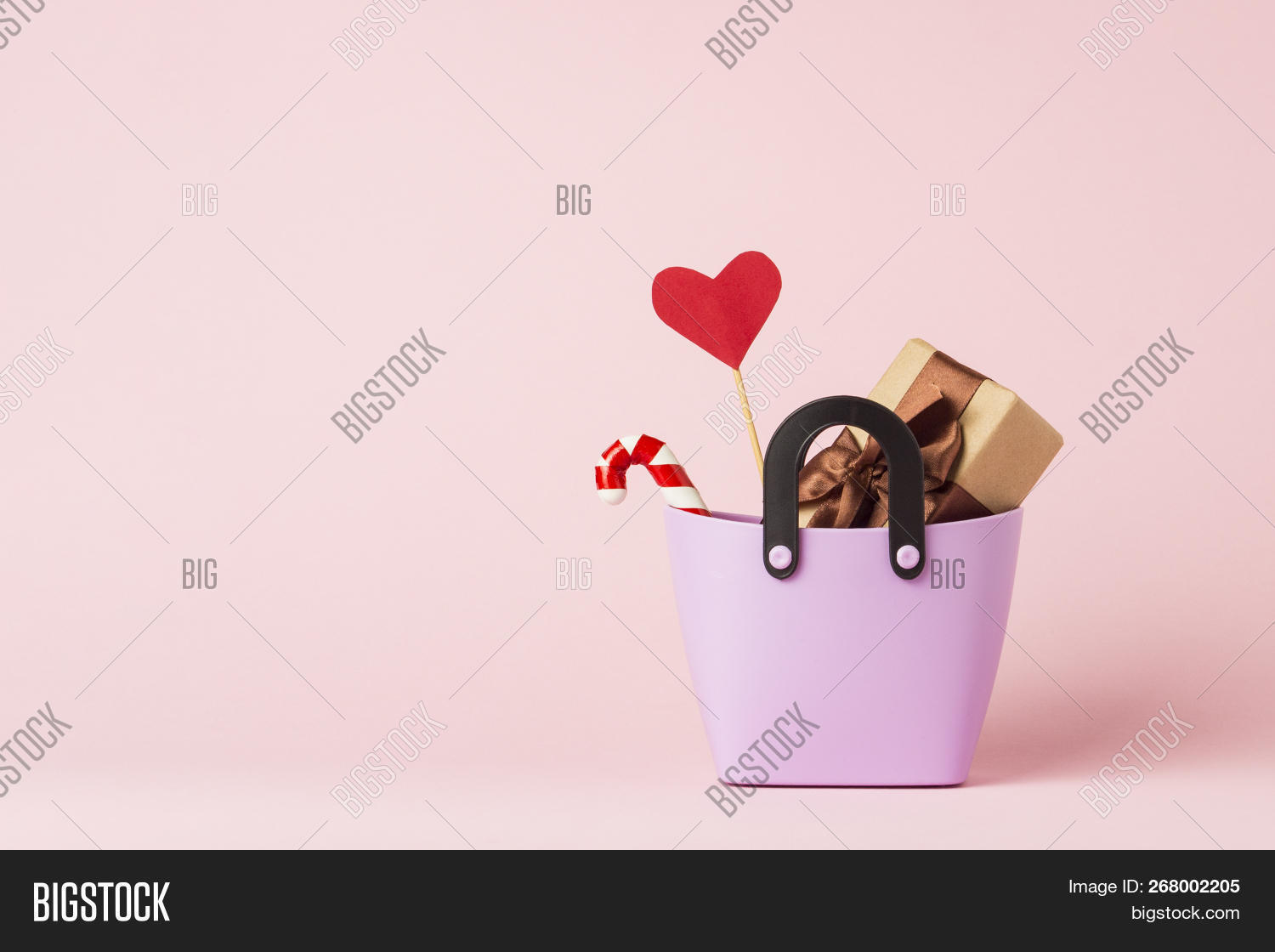 Small Plastic Bag Image Photo Free Trial Bigstock