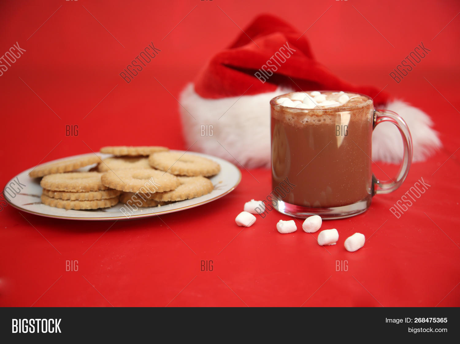Hot Chocolate Image Photo Free Trial Bigstock