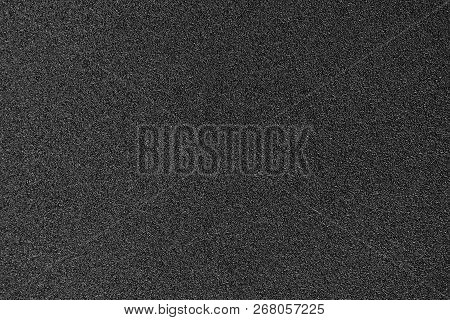 Smooth Asphalt Road Background