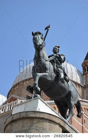 Sculpture by Donatello, Padua