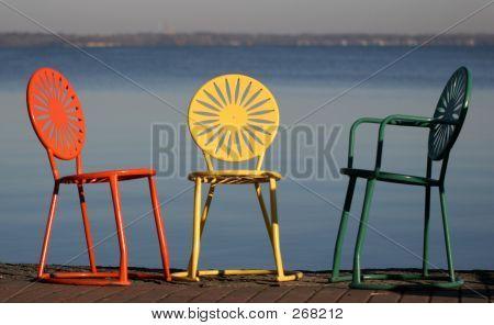 Chairs Conversational