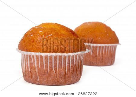 Two Muffins