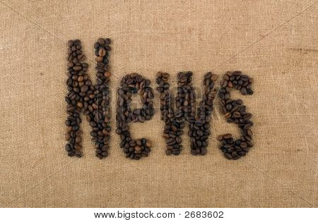 Word Of Beans: News