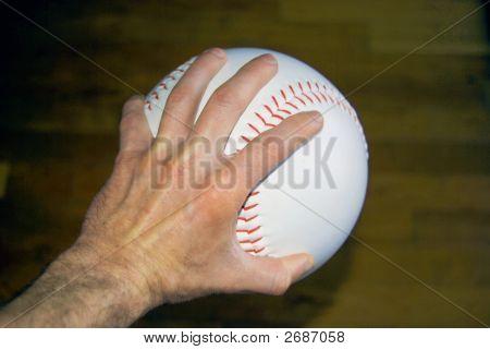 Baseball Hand Grip