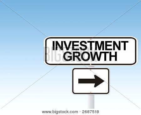 Ökade investeringar