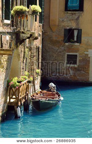 Cute Venice Italy